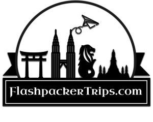 Flashpacker Trips