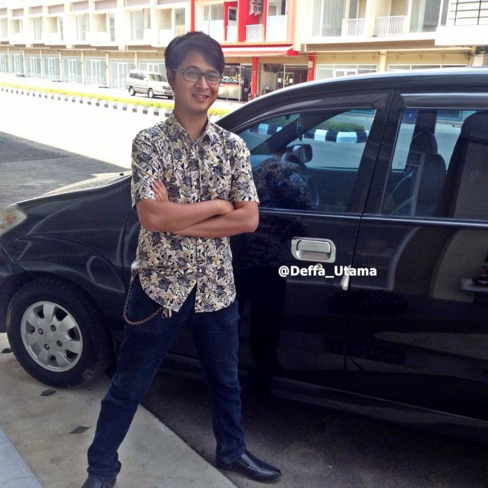 Sewa Mobil Bandung Murah